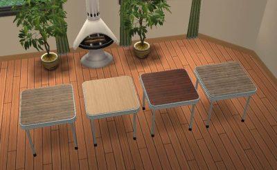 NuMica Table Recolour