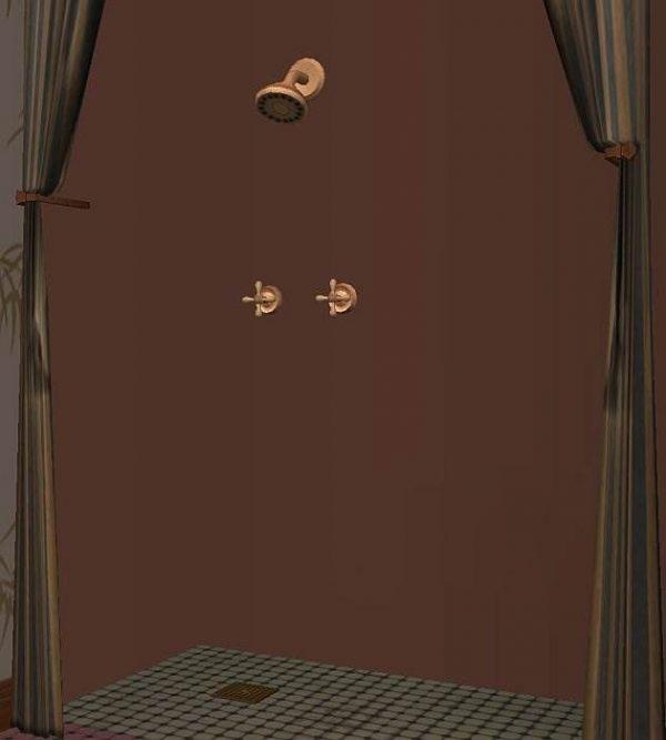 Cheap Shower