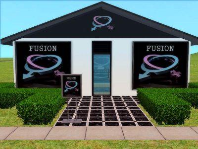 Fusion Signage