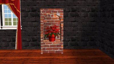 Shelf Arch - Base Game