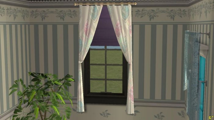 Curtain Recolours