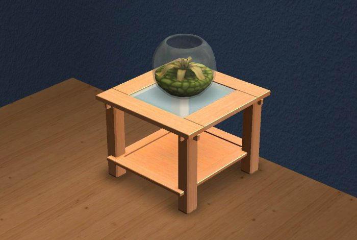 Coffee Table Recolours