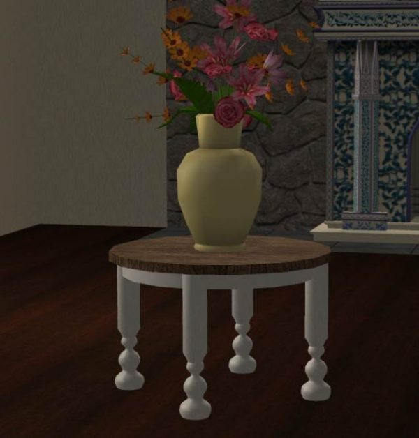 Newberry Coffee Table
