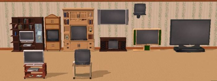 Pfiff your own Story - Living room Set