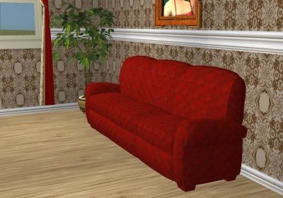 Sofa by Club Distress Recolours
