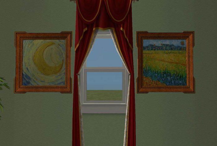 9 Van Gogh Paintings