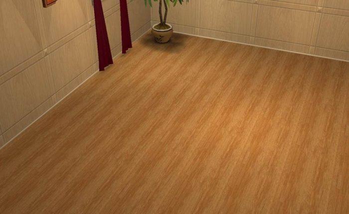 2 Wood Floors