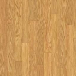 Tawny Wood Flooring