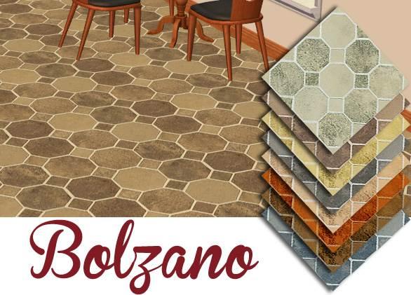 Bolzano Flooring