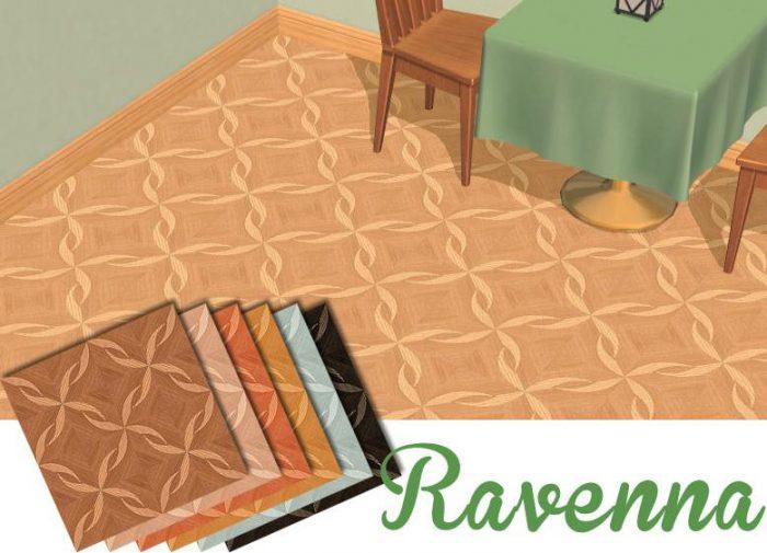 Ravenna Parquet