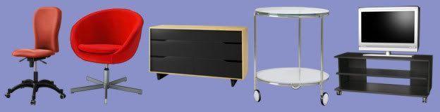 EA Store Pre-Order Items – IKEA Home Stuff Pack