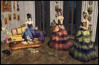 EveningStar - Lovely Gowns for your Ladies