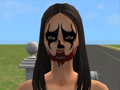 Crazy Make-Up Skin