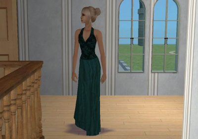 Formal Dress Recolours