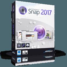 Ashampoo Snap - Free Version