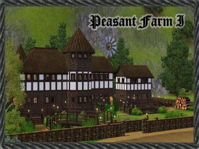 Peasant Farm I