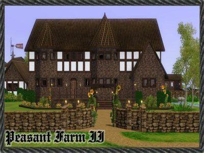 Peasant Farm II
