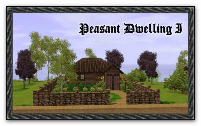 Peasant Dwelling I