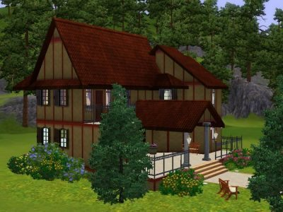 Oakbeam Cottage