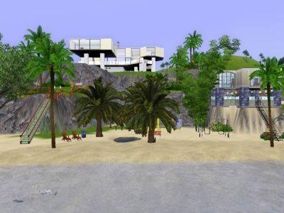Sunnyside Strand Art Gallery