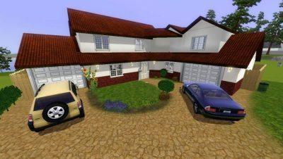Brookwood House