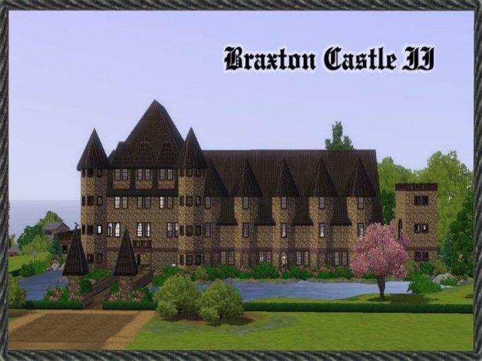 Braxton Castle II