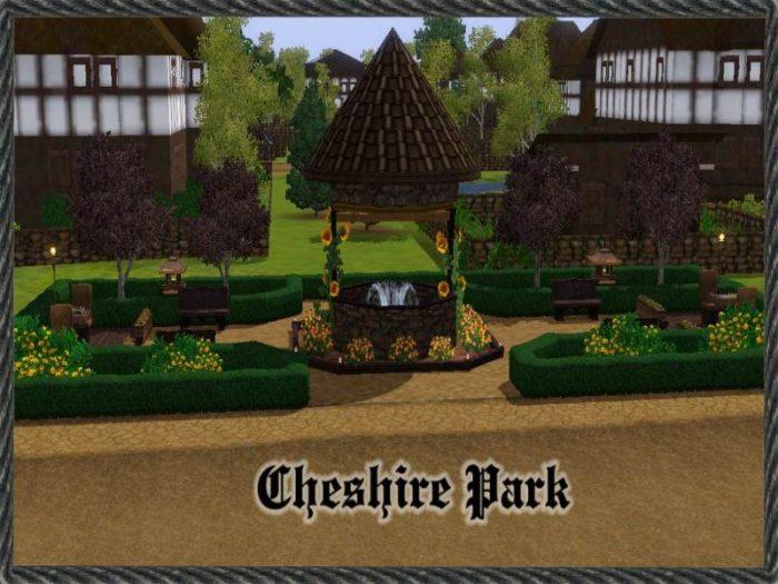 Cheshire Park