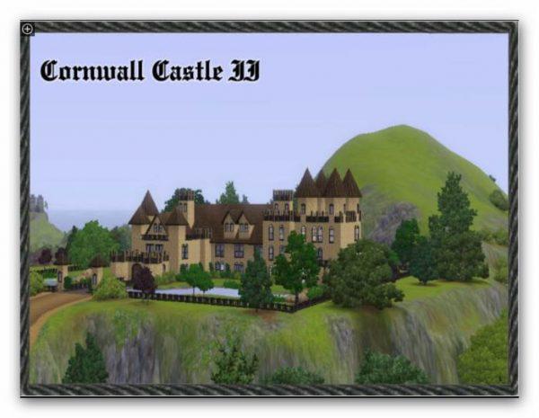 Cornwall Castle II