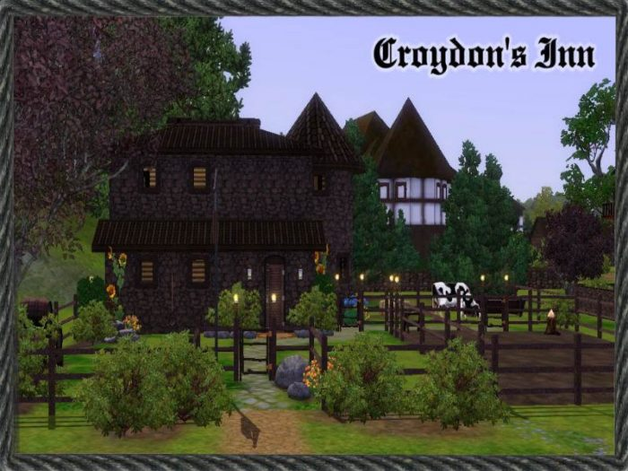 Croydon Inn