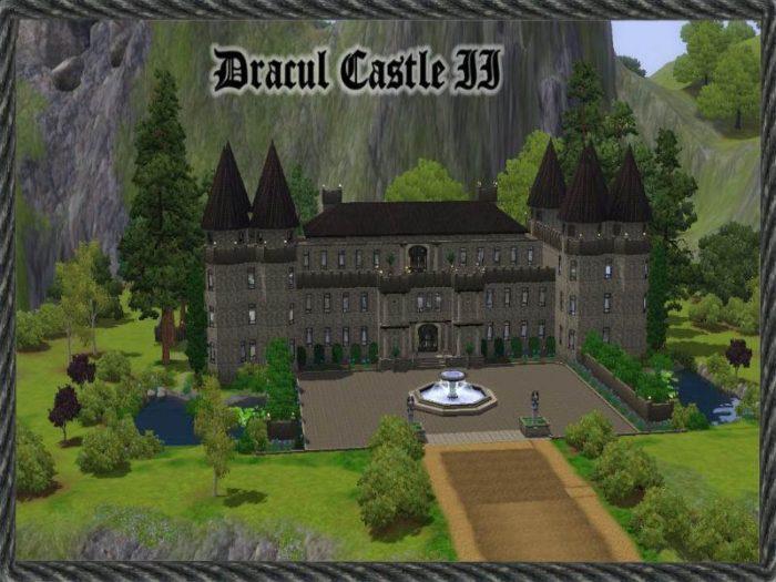 Dracul Castle