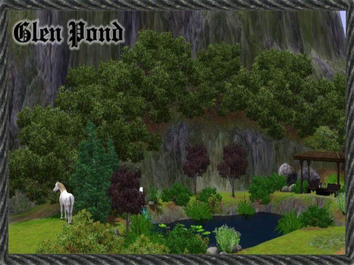 Glen Pond