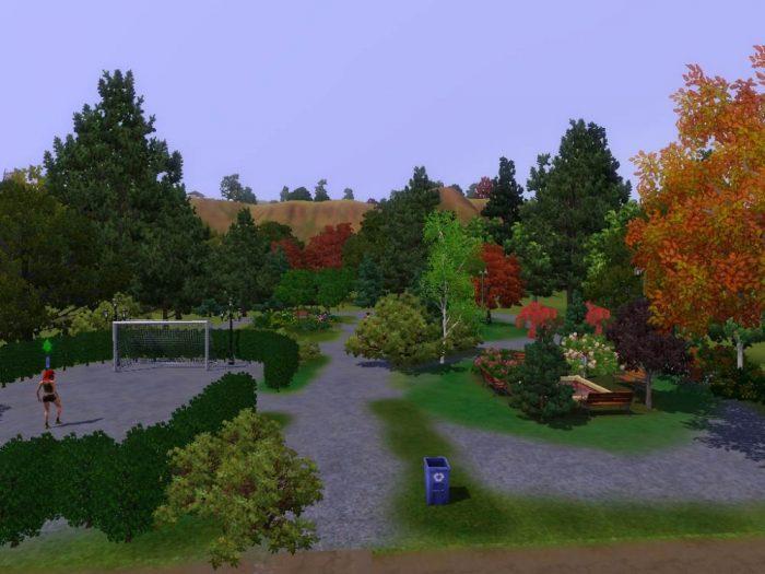 Landown Park