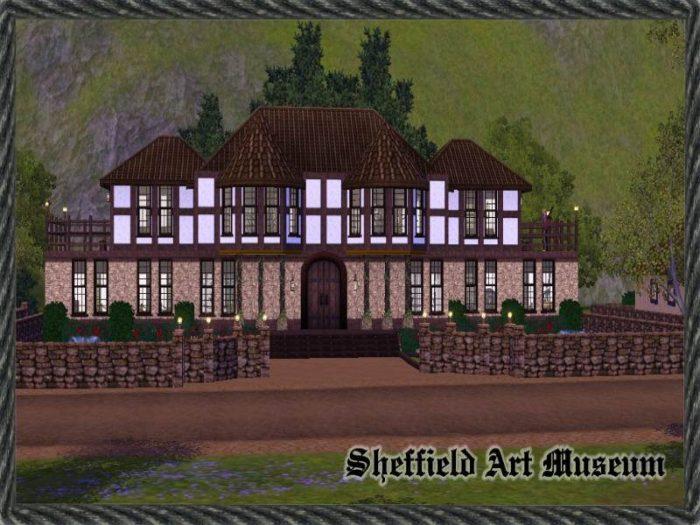 Sheffield Art Gallery