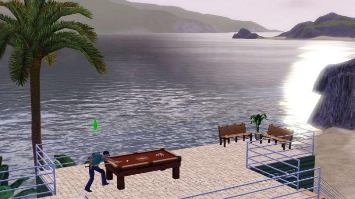 Sunnyside Hangout