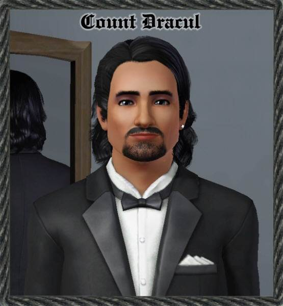Count Dracul