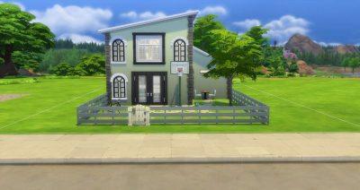 Basic Student Lodge