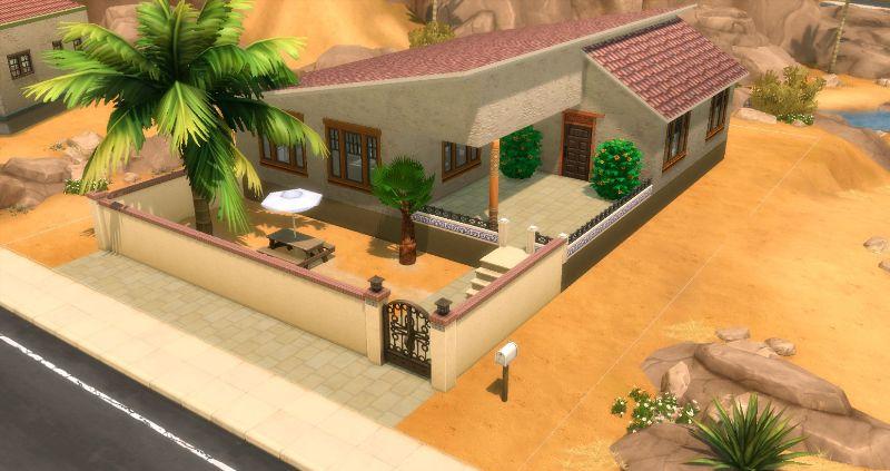 Desert Dream - No CC