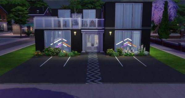 Crazy Nights - Night Club & Restaurant, No CC