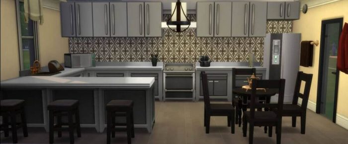 Kitchen Diner - Room
