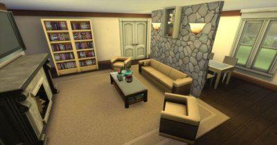 Lounge Diner - Room