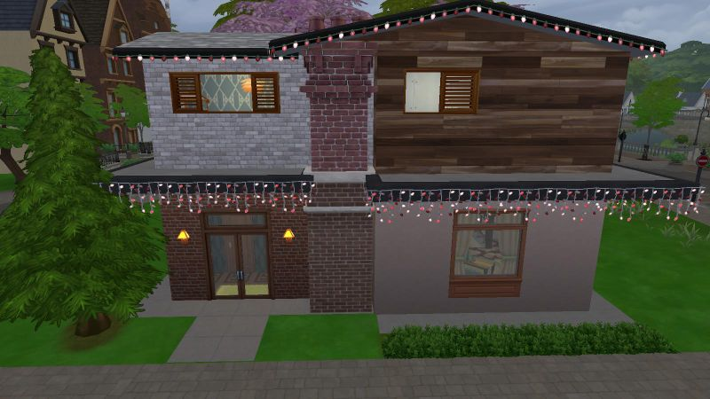 That 70's House